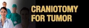 CRAINOTOMY-FOR-TUMOR