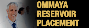 Ommaya-Reservoir-Placement