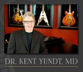 Dr. Kent Yundt, MD